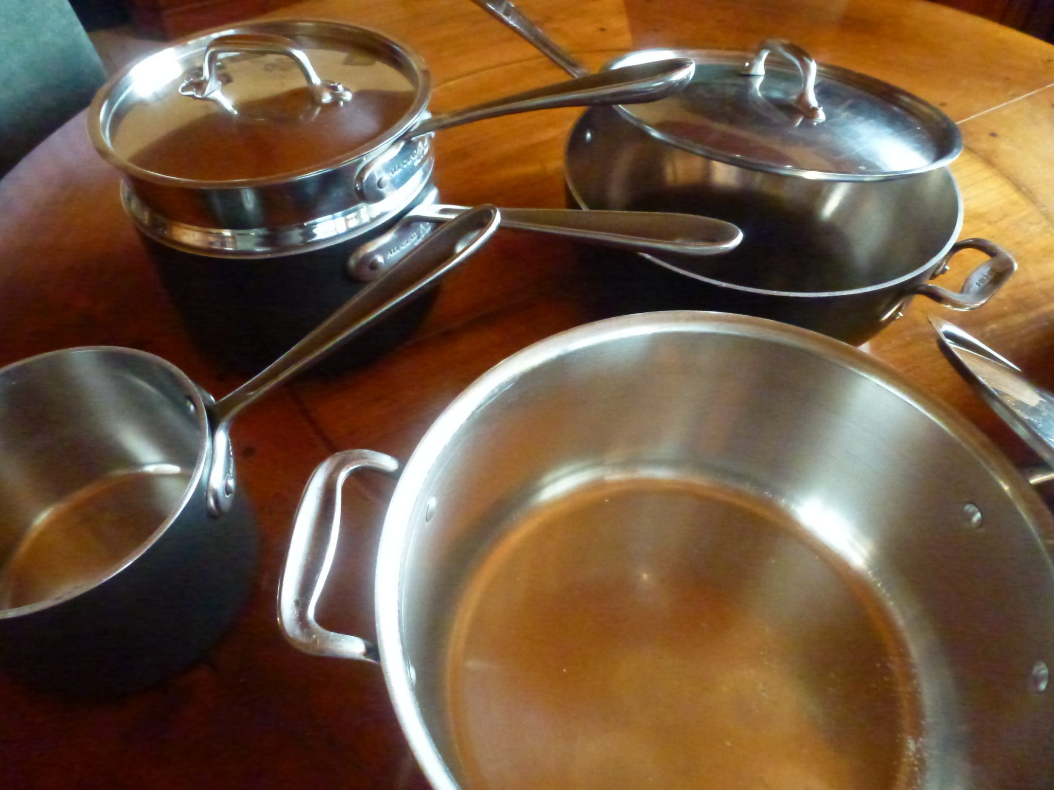 All-Clad Stock Pots