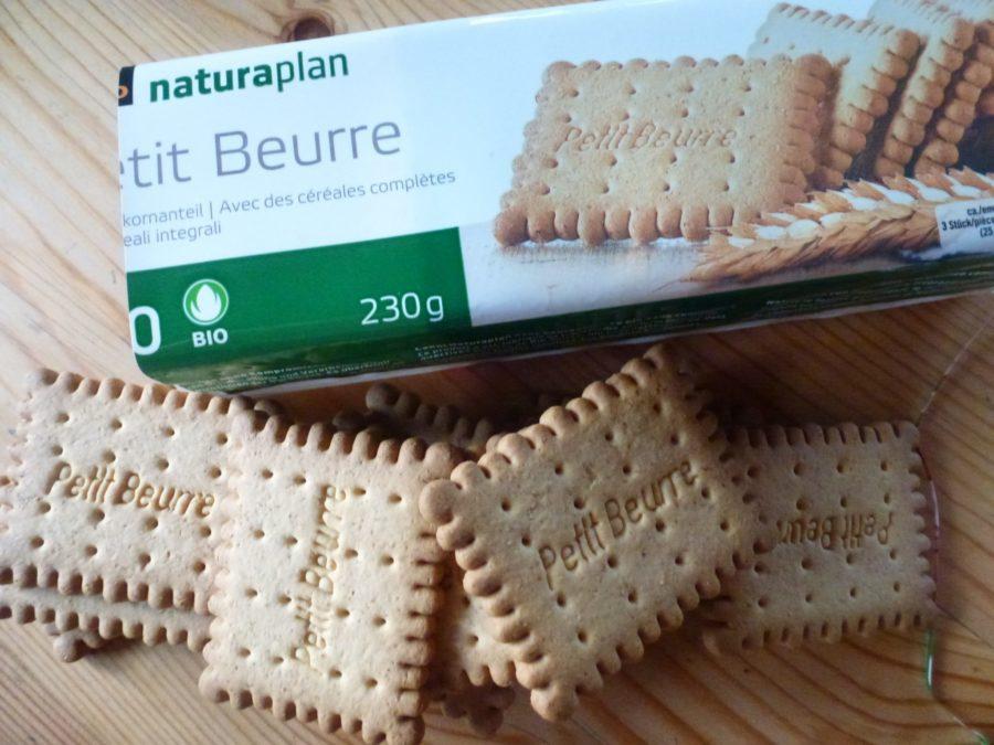 Petit Beurre - butter cookies