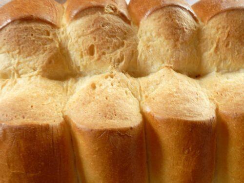 Pane di Ticono dall'alto