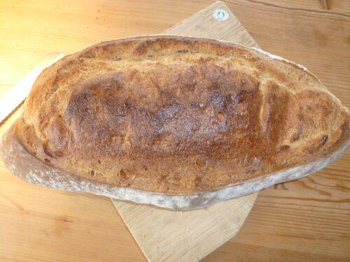 Aargauer bread, the shape determines the taste