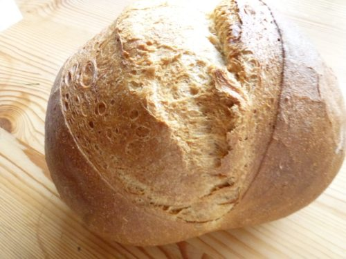 Berner brood