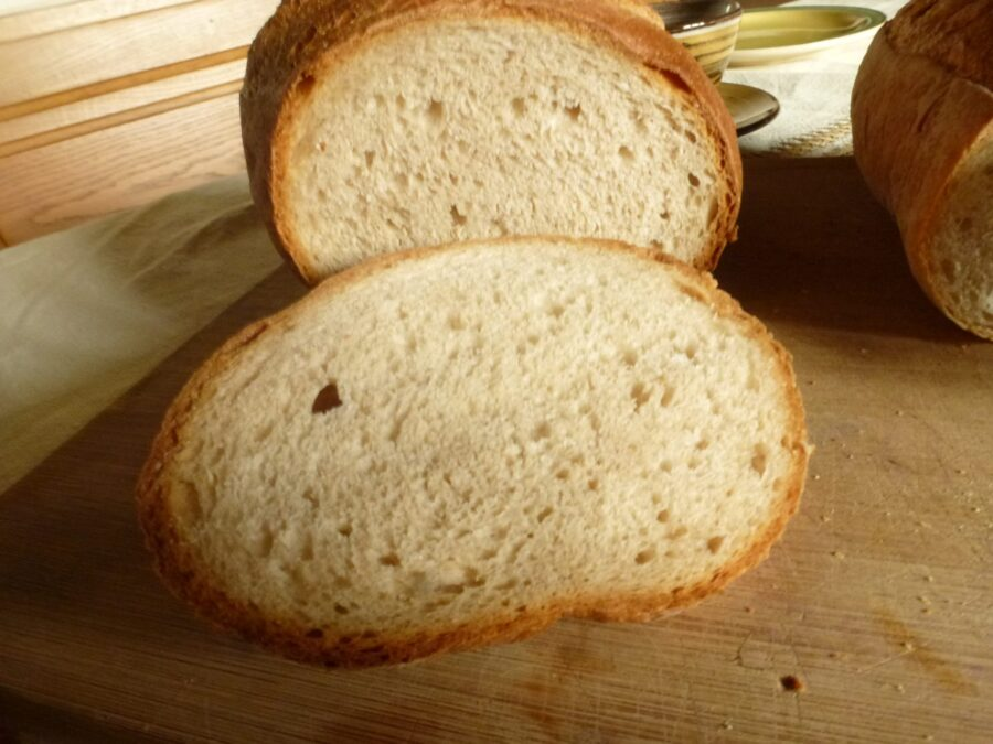 Bread from Solothurn