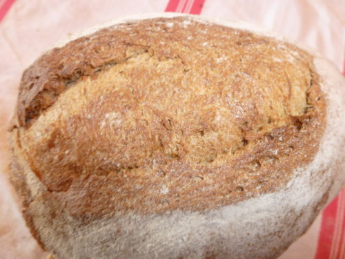 Glarner Brot, bread from canton Glarus