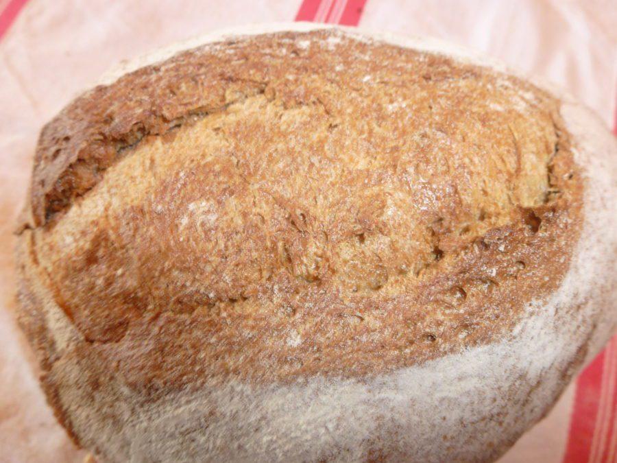 Glarner Brot, bread from canton Glarus