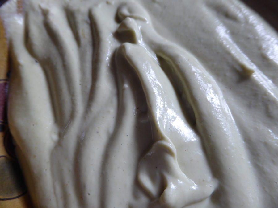 creamy results