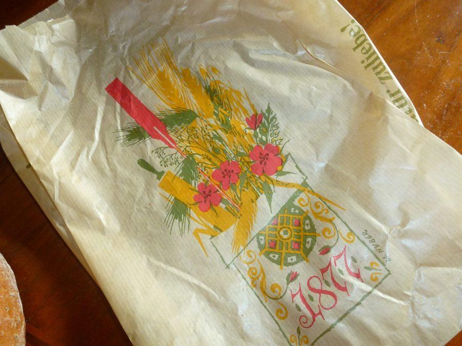 paperbag breadring