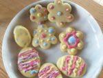cookie di Pasqua