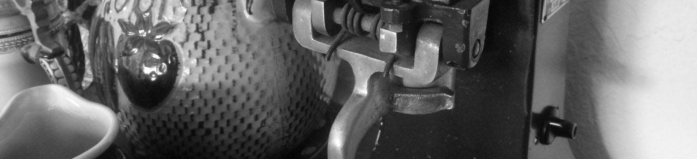Teawea Banner coffee grinder