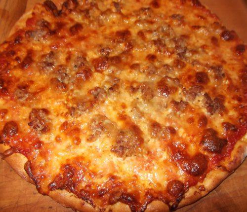 nonnis pizza italiana