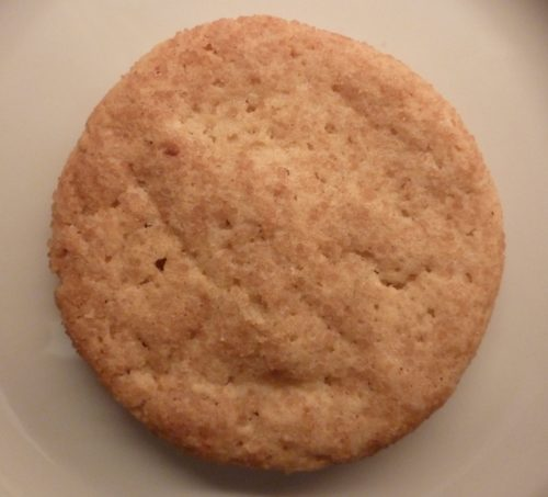 snicker cookie di Doodle